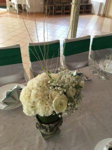 Vestuvių, jubiliejų, krikštynų, įmonių prezentacijų dekoravimas floristika, balionais.