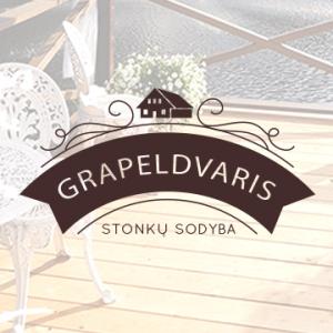 Stonkų sodyba Grapeldvaris