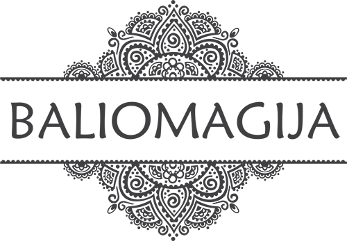 Baliomagija